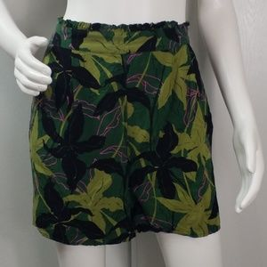 Abound Shorts Size XXL Pockets Pull On LC19